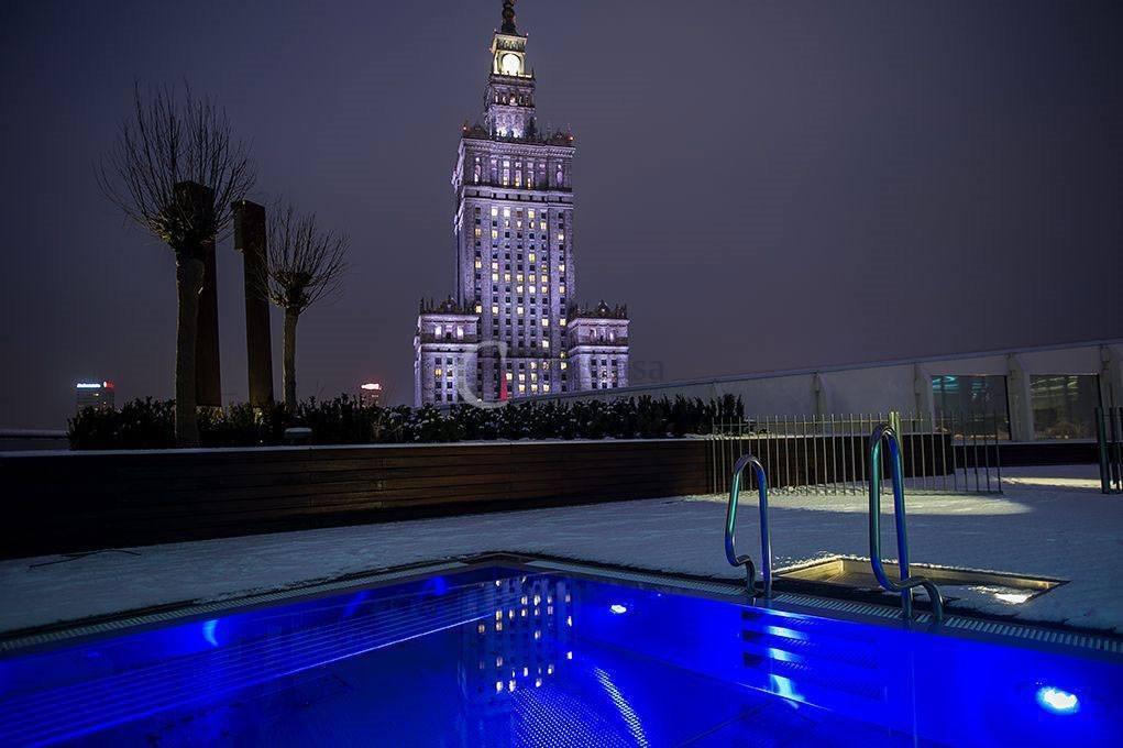 Mieszkanie trzypokojowe na wynajem Warszawa, Śródmieście, Złota  171m2 Foto 13