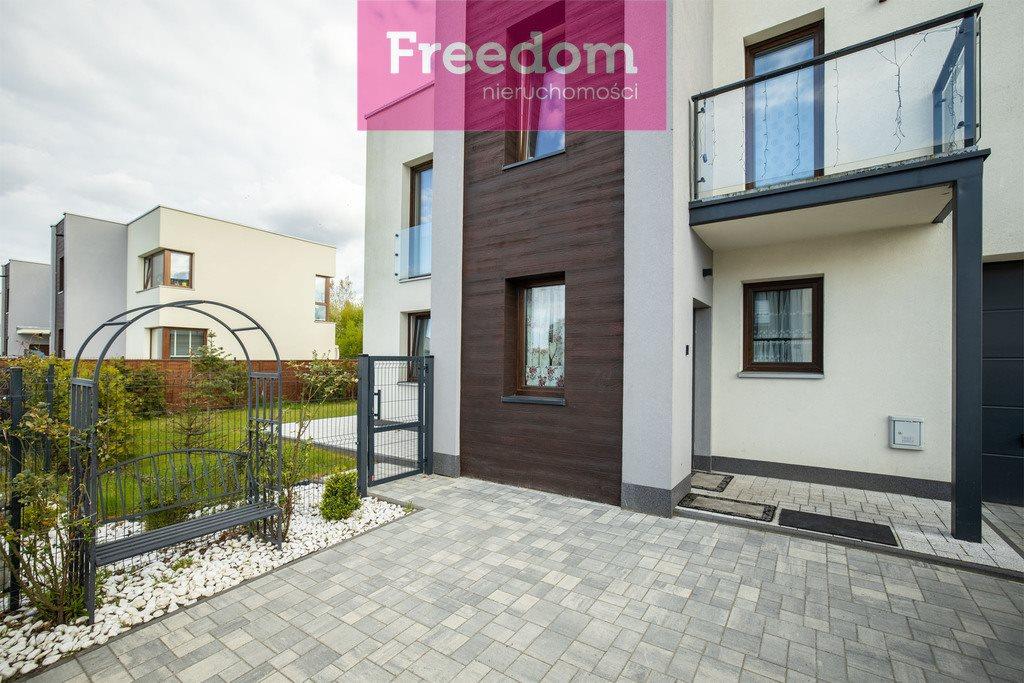 Dom na sprzedaż Łódź  148m2 Foto 11