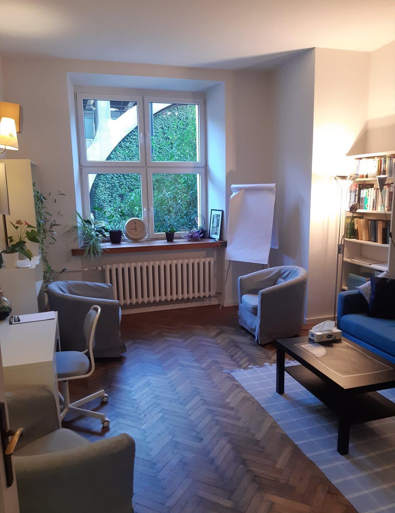 Mieszkanie dwupokojowe na sprzedaż Warszawa, Powiśle, al. 3-go Maja  66m2 Foto 2
