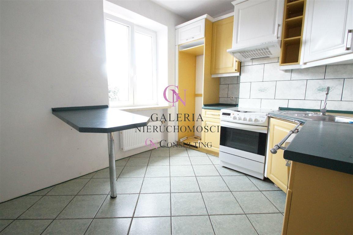 Mieszkanie czteropokojowe  na sprzedaż Toruń, Koniuchy  80m2 Foto 3