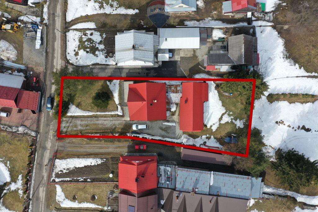 Dom na sprzedaż Dębno  240m2 Foto 4