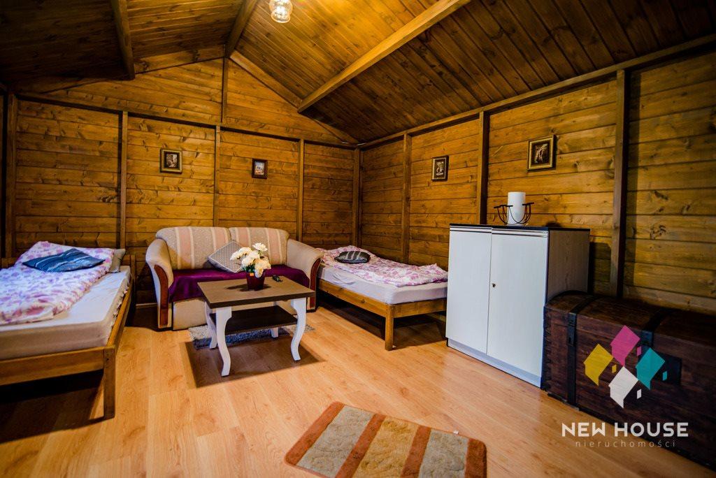 Lokal użytkowy na sprzedaż Mikołajki  235m2 Foto 12