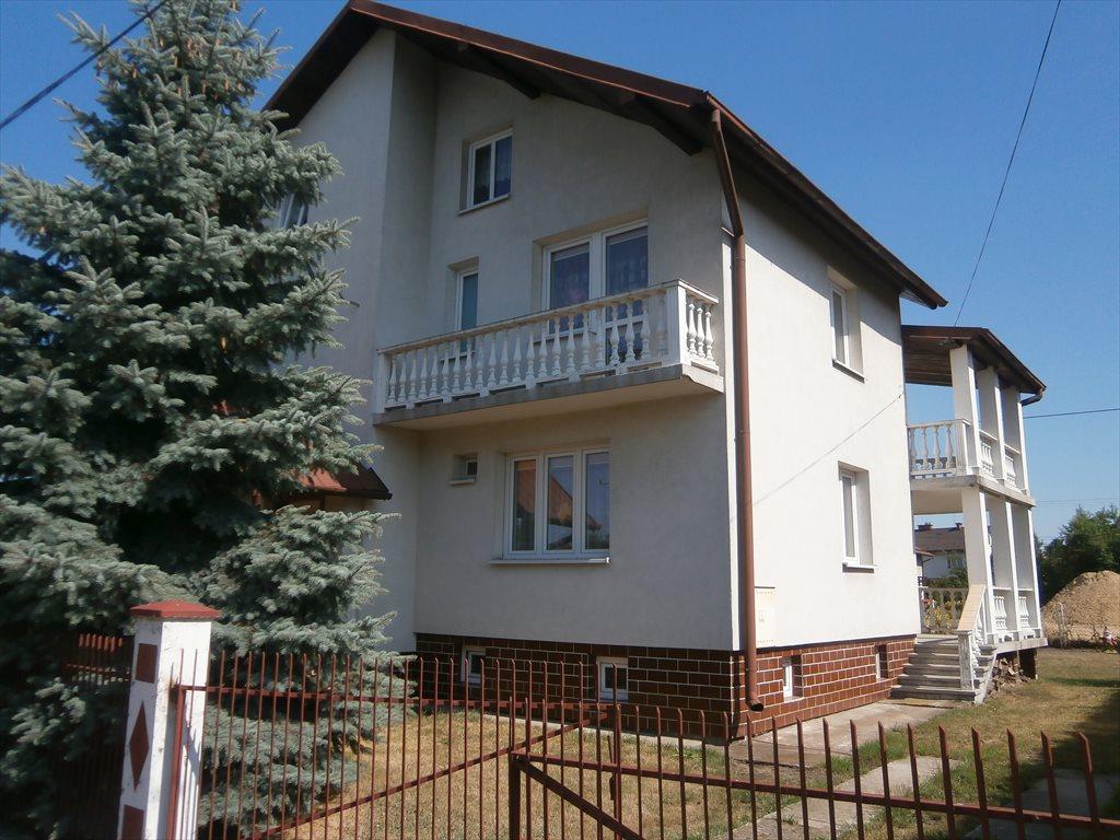 Dom na sprzedaż Mielec, Orzeszkowa  200m2 Foto 1