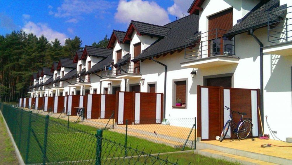 Dom na sprzedaż Błażejewo  74m2 Foto 5