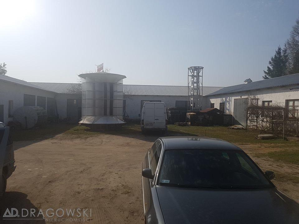 Lokal użytkowy na sprzedaż Baboszewo  900m2 Foto 9