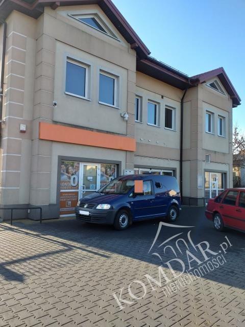 Lokal użytkowy na sprzedaż Zakroczym  987m2 Foto 1