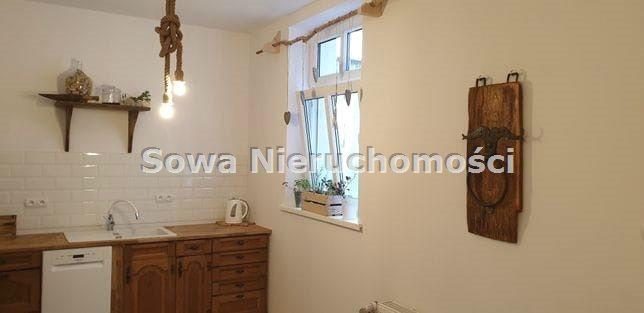 Mieszkanie czteropokojowe  na sprzedaż Świdnica, Centrum  100m2 Foto 6