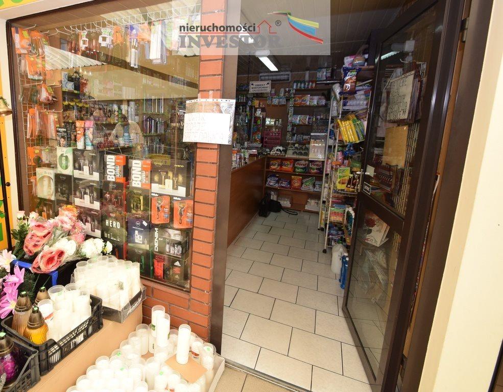 Lokal użytkowy na sprzedaż Katowice, Giszowiec, Wojciecha  18m2 Foto 3