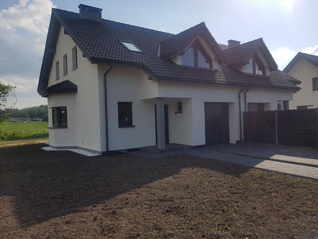 Dom na sprzedaż Ciechocinek, Ciechocinek  119m2 Foto 10
