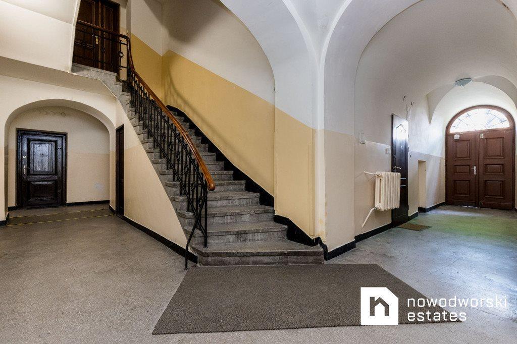 Mieszkanie dwupokojowe na wynajem Warszawa, Śródmieście, Krzywe Koło  39m2 Foto 12