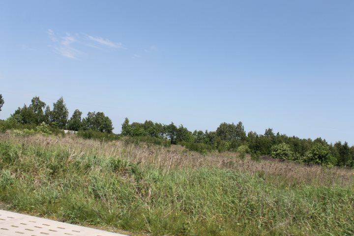 Działka rolna na sprzedaż Łódź, Widzew, Stare Moskule, Opolska  14997m2 Foto 9
