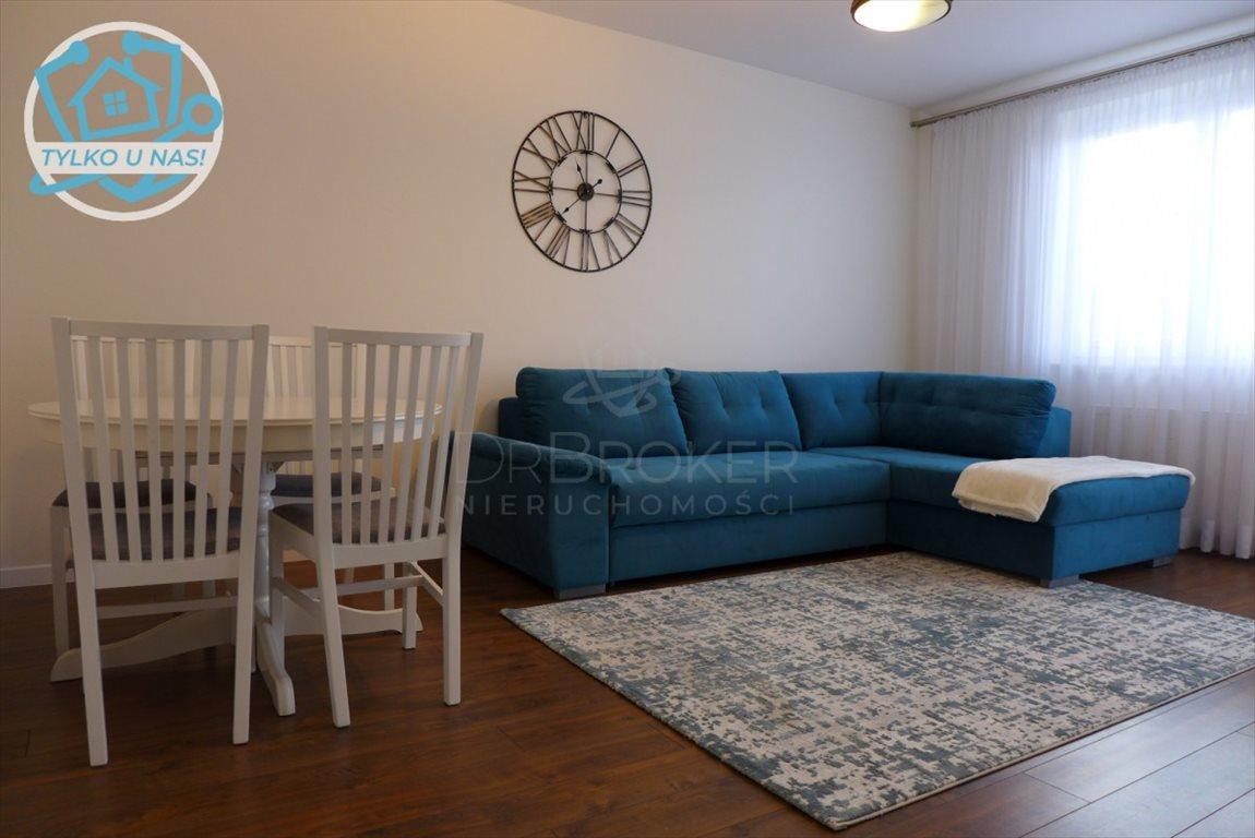 Mieszkanie trzypokojowe na wynajem Białystok, Bojary, Modlińska  64m2 Foto 1