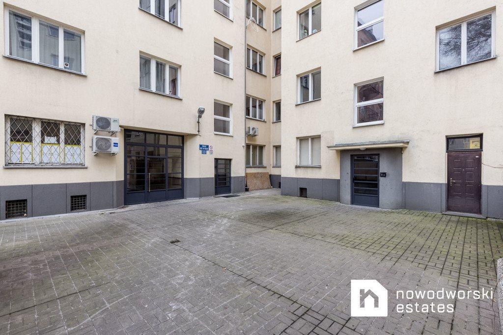 Mieszkanie dwupokojowe na wynajem Warszawa, Ochota, Stara Ochota, Grójecka  59m2 Foto 13