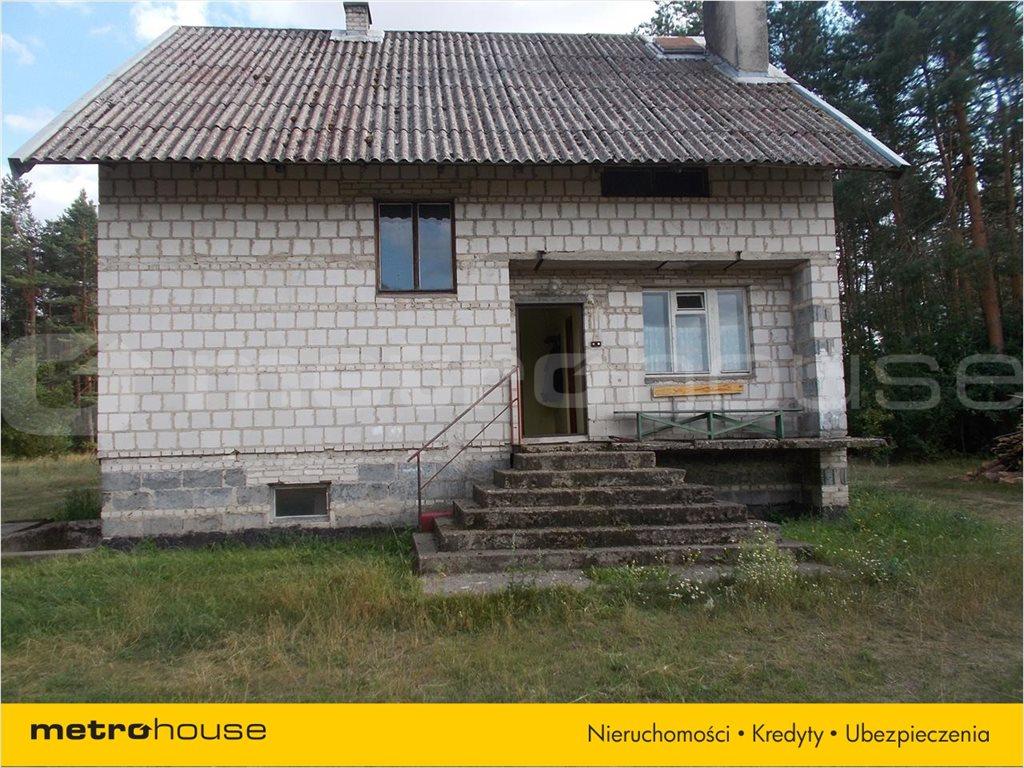 Dom na sprzedaż Samborowo, Ostróda  128m2 Foto 5