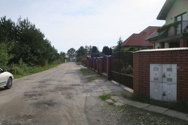 Działka budowlana na sprzedaż Radom, Długojów, Skaryszewska  1469m2 Foto 1