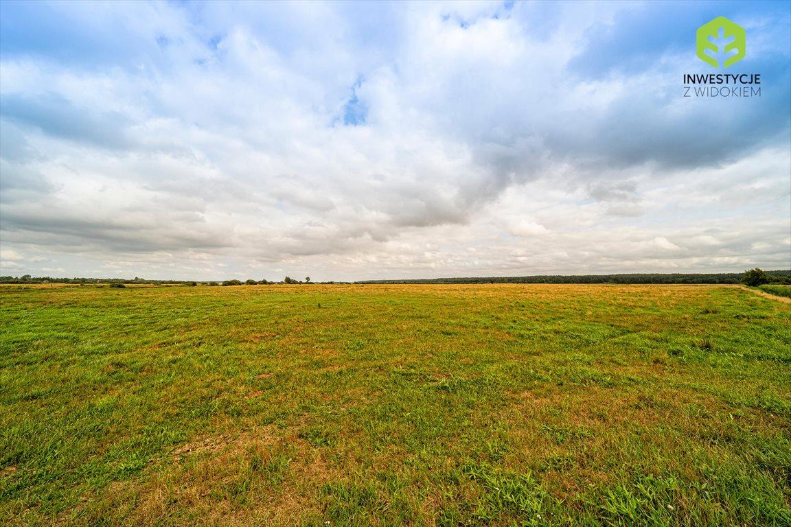 Działka rolna na sprzedaż Karwia, Atrakcyjnie położony teren  480m2 Foto 4