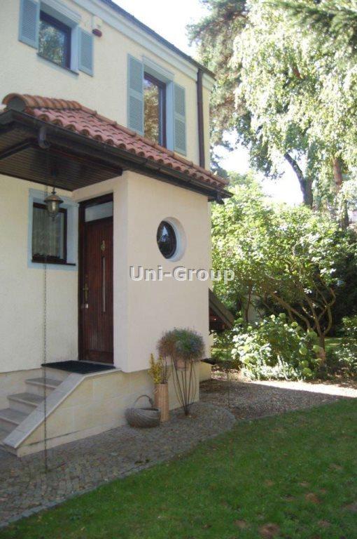 Dom na sprzedaż Konstancin, Konstancin Jeziorna, Rycerska  438m2 Foto 4