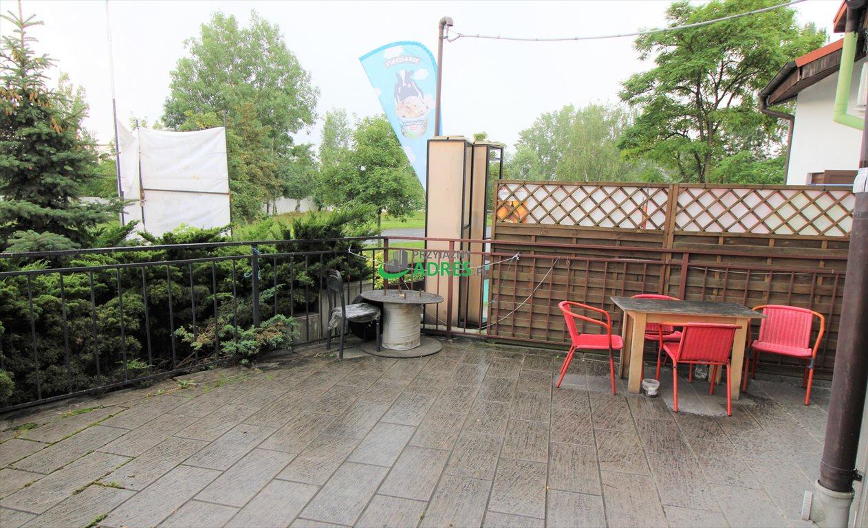 Lokal użytkowy na sprzedaż Wrocław, Fabryczna, Eugeniusza Horbaczewskiego  206m2 Foto 13