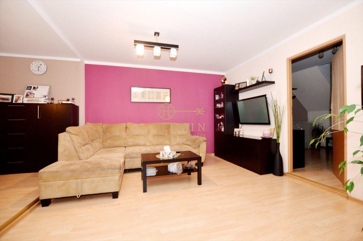 Mieszkanie trzypokojowe na sprzedaż Wysoka, Lipowa Chabrowa  55m2 Foto 6
