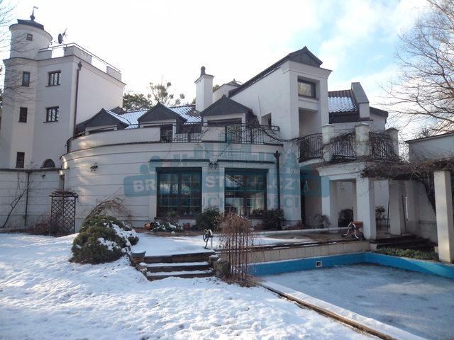 Dom na sprzedaż Konstancin-Jeziorna, Saneczkowa  850m2 Foto 1