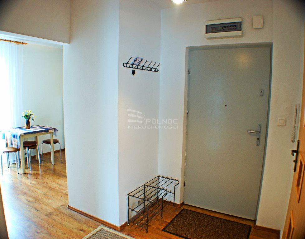 Mieszkanie dwupokojowe na wynajem Lublin, Wieniawa, ks. Jerzego Popiełuszki  49m2 Foto 8