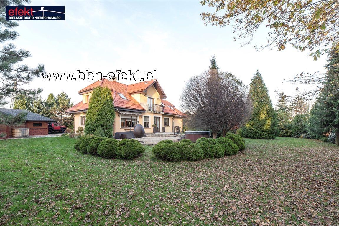 Dom na sprzedaż Bielsko-Biała  370m2 Foto 1