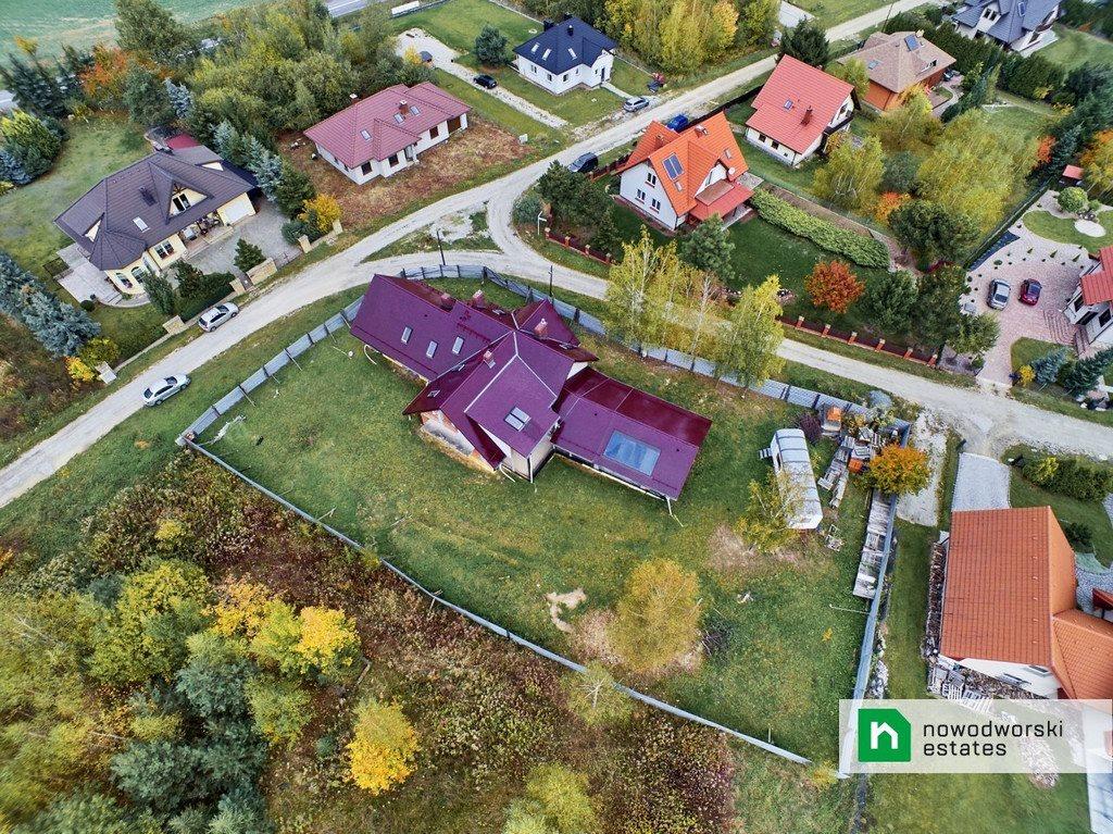 Dom na sprzedaż Sobótka, Różana  392m2 Foto 3