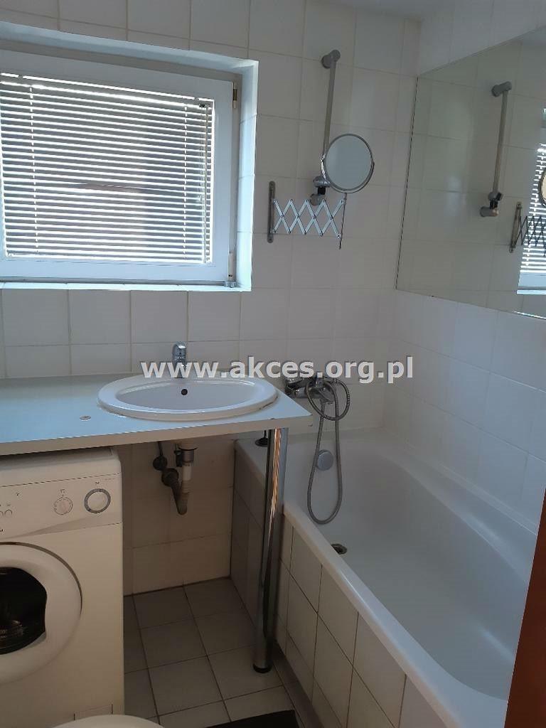 Mieszkanie dwupokojowe na wynajem Józefosław  38m2 Foto 6