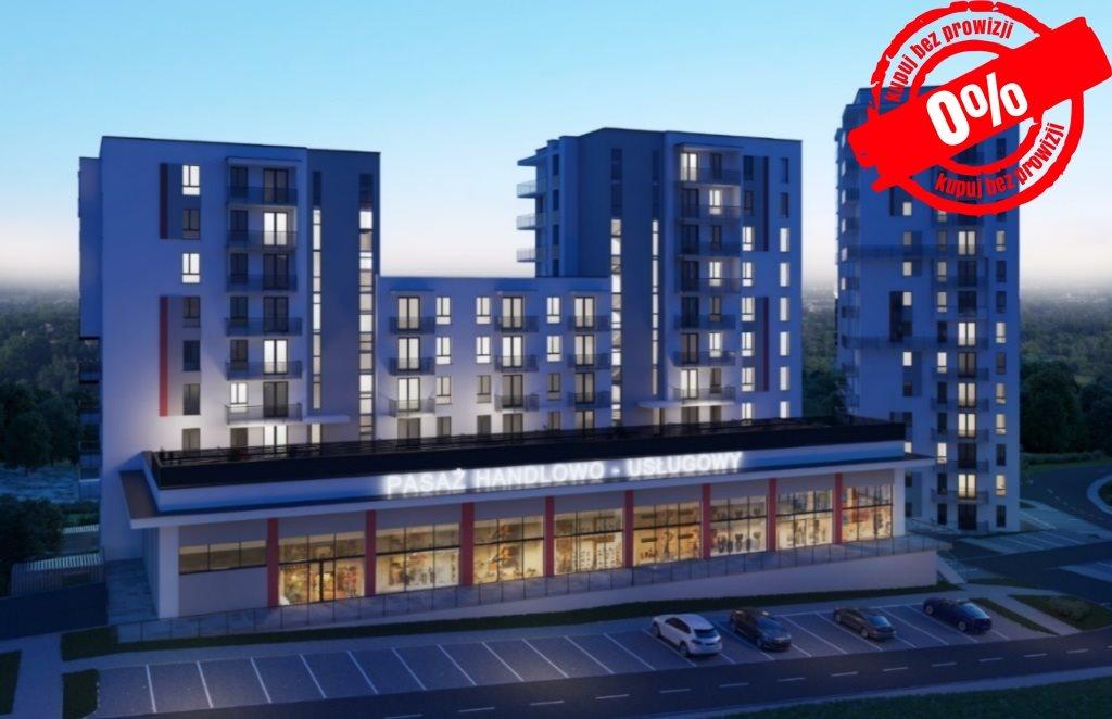 Mieszkanie dwupokojowe na sprzedaż Rzeszów, Bałtycka  26m2 Foto 1