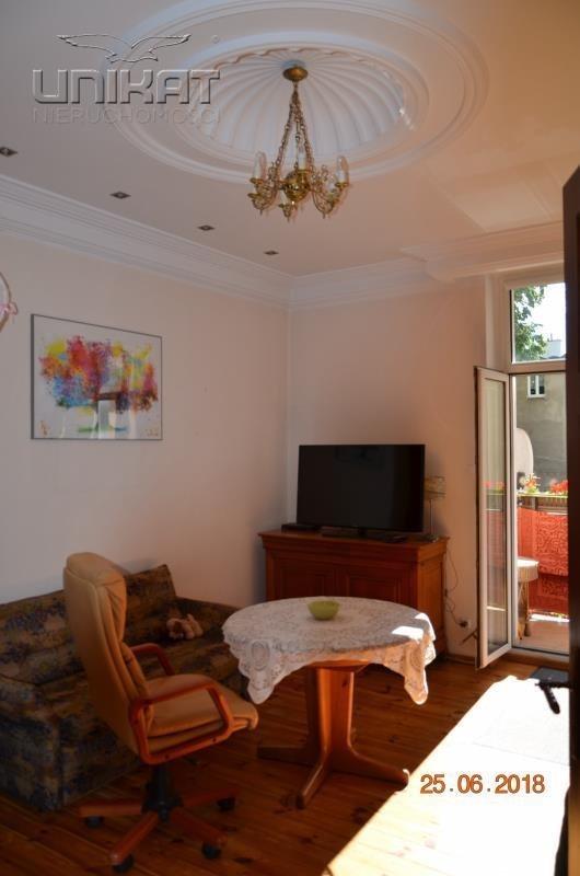 Mieszkanie czteropokojowe  na sprzedaż Sopot, Centrum, CZYŻEWSKIEGO JÓZEFA  103m2 Foto 10