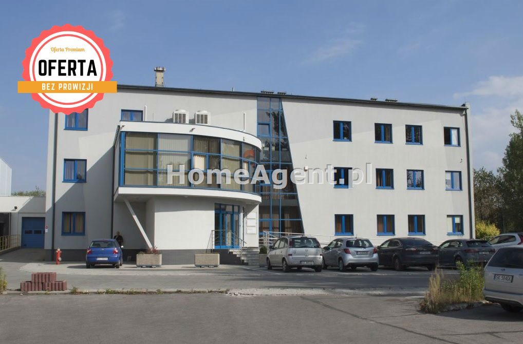 Lokal użytkowy na sprzedaż Katowice, Szopienice, TERENY PRZEMYSŁOWE  4992m2 Foto 2