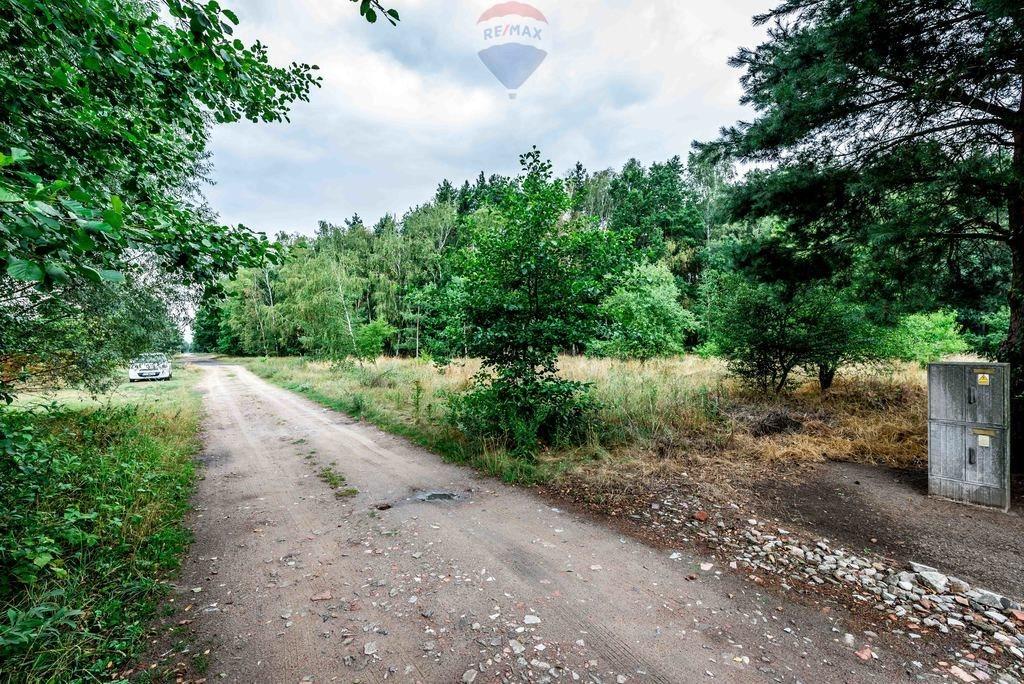 Działka budowlana na sprzedaż Imielno  852m2 Foto 3