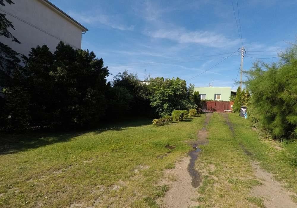 Dom na sprzedaż Poznań, Grunwald, Gostyńska  65m2 Foto 1