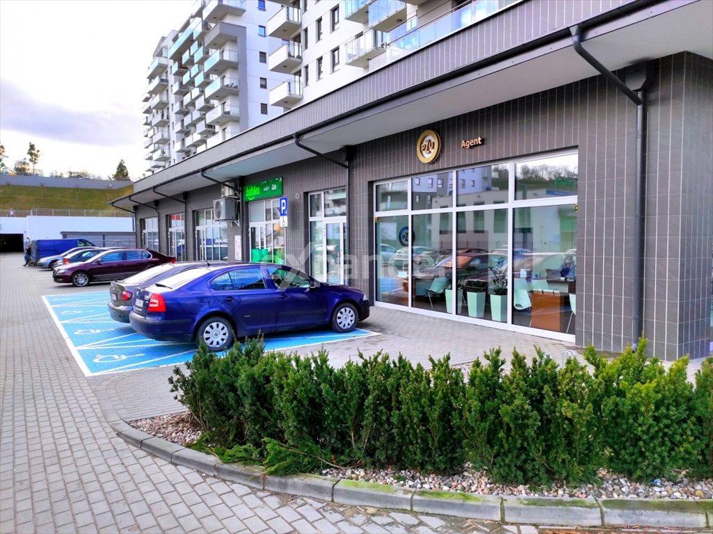 Lokal użytkowy na sprzedaż Gdańsk, Piecki-Migowo  118m2 Foto 1