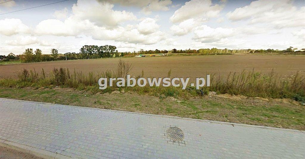 Działka budowlana na sprzedaż Choroszcz, Choroszcz  16638m2 Foto 1