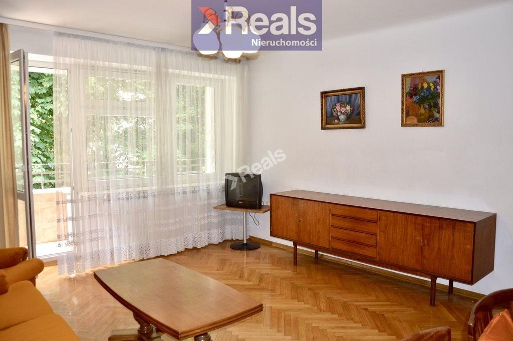 Mieszkanie trzypokojowe na sprzedaż Warszawa, Mokotów, Dolny Mokotów, Sielecka  77m2 Foto 4