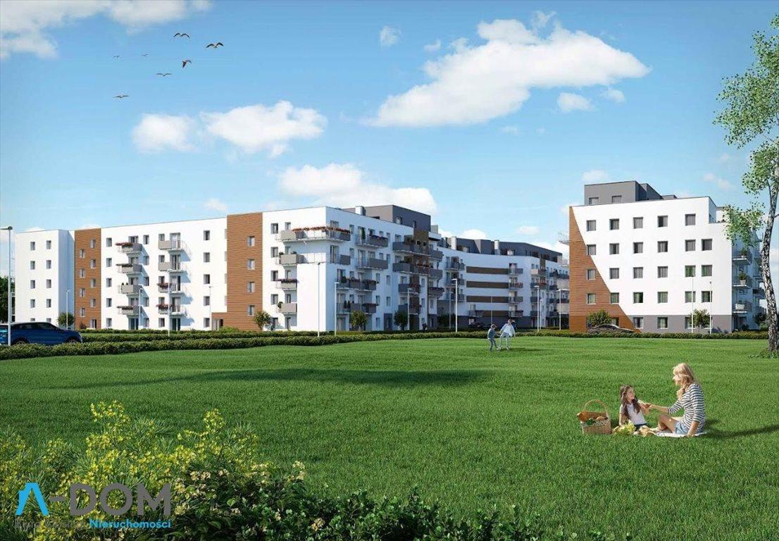 Mieszkanie dwupokojowe na sprzedaż Poznań, Malta  39m2 Foto 6