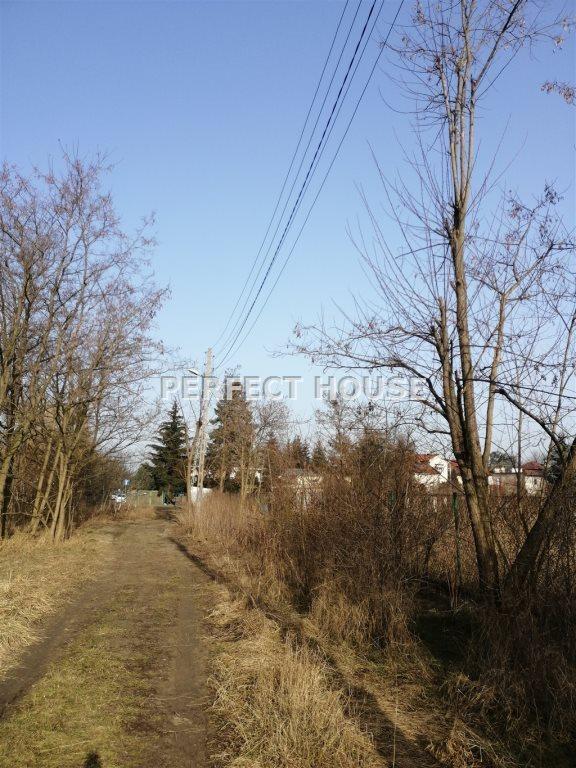 Działka budowlana na sprzedaż Poznań, Podolany  489m2 Foto 3