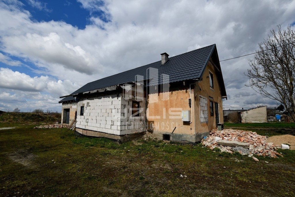 Dom na sprzedaż Wielkie Walichnowy  144m2 Foto 6