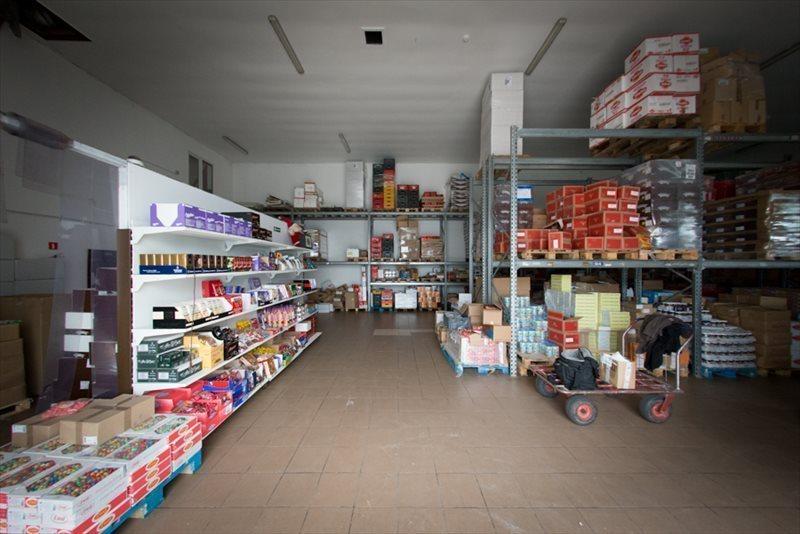 Lokal użytkowy na wynajem Nidzica, Kanigowo, Przy trasie S7  368m2 Foto 3
