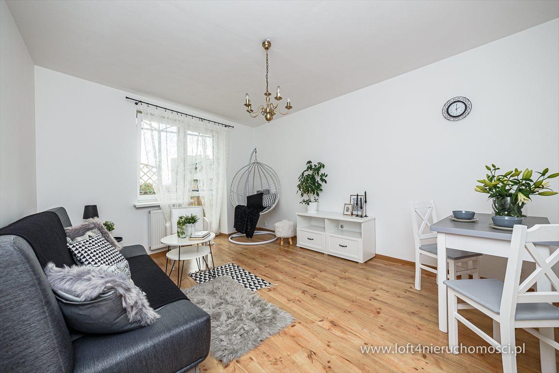 Mieszkanie trzypokojowe na sprzedaż Tarnów, Rydza Śmigłego  62m2 Foto 3