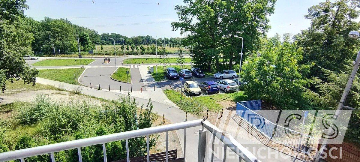 Lokal użytkowy na sprzedaż Wrocław, Fabryczna  550m2 Foto 6