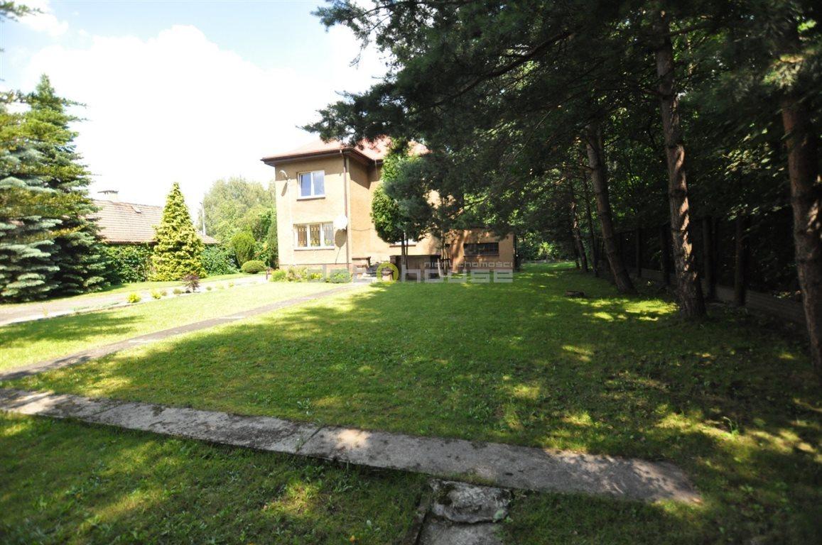 Dom na sprzedaż Katowice, Brynów, Rezydencja w Brynowie z furtką do lasu!!!  201m2 Foto 1