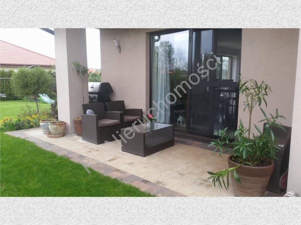 Dom na sprzedaż Zakręt  250m2 Foto 9