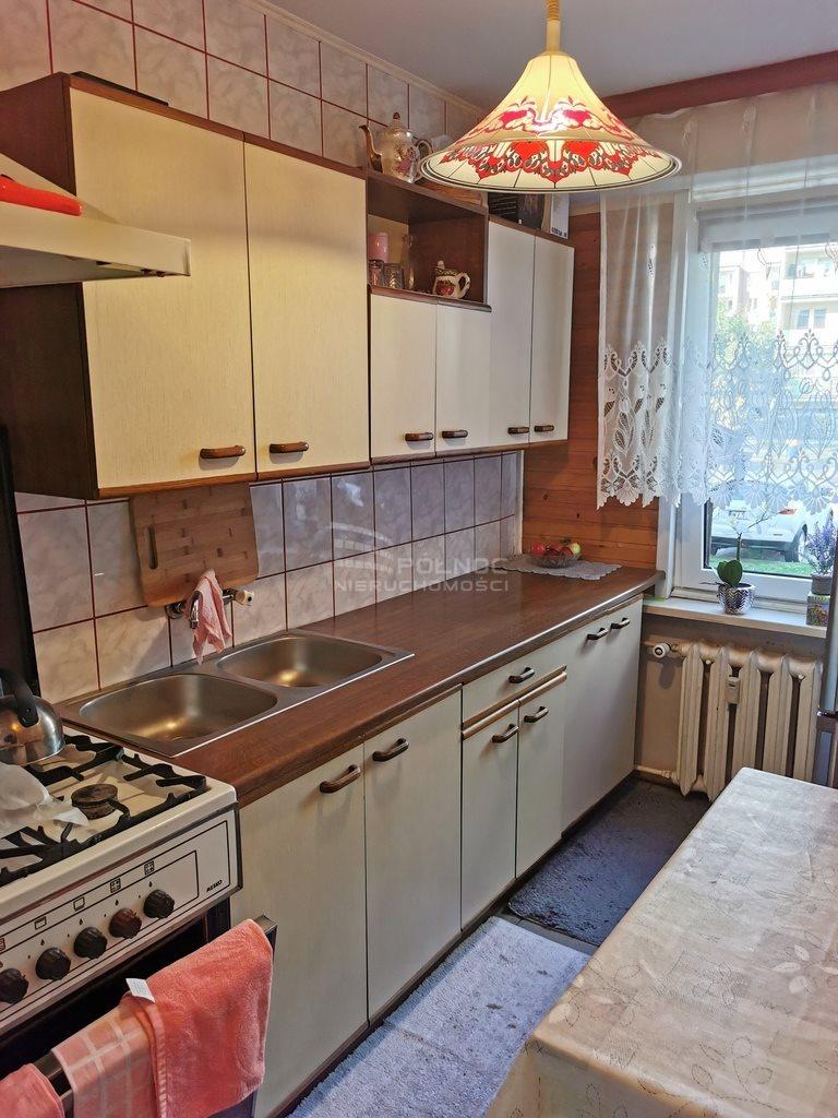 Mieszkanie trzypokojowe na sprzedaż Wasilków, Kościelna  48m2 Foto 11