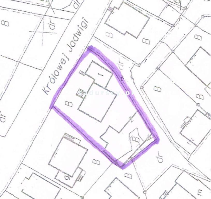 Lokal użytkowy na sprzedaż Kraków, Zwierzyniec, Wola Justowska, Jadwigi Królowej  366m2 Foto 7