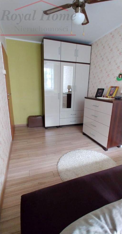 Mieszkanie trzypokojowe na sprzedaż Wrocław, Fabryczna, Popowice, Rysia  64m2 Foto 6