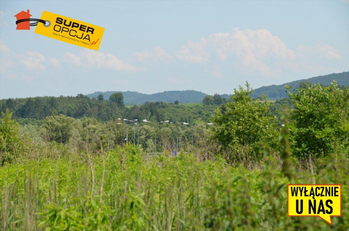 Działka inwestycyjna na sprzedaż Balice, Słoneczna  3400m2 Foto 8