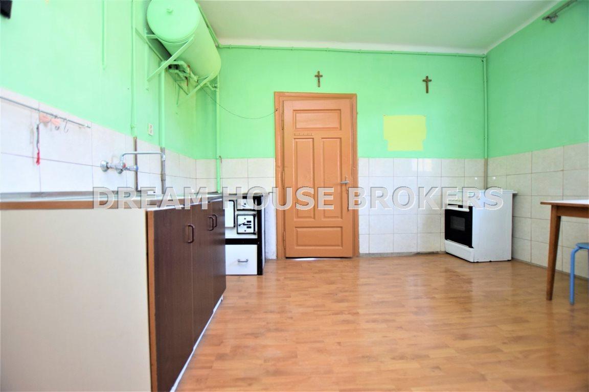 Mieszkanie na sprzedaż Ustrzyki Dolne  110m2 Foto 8