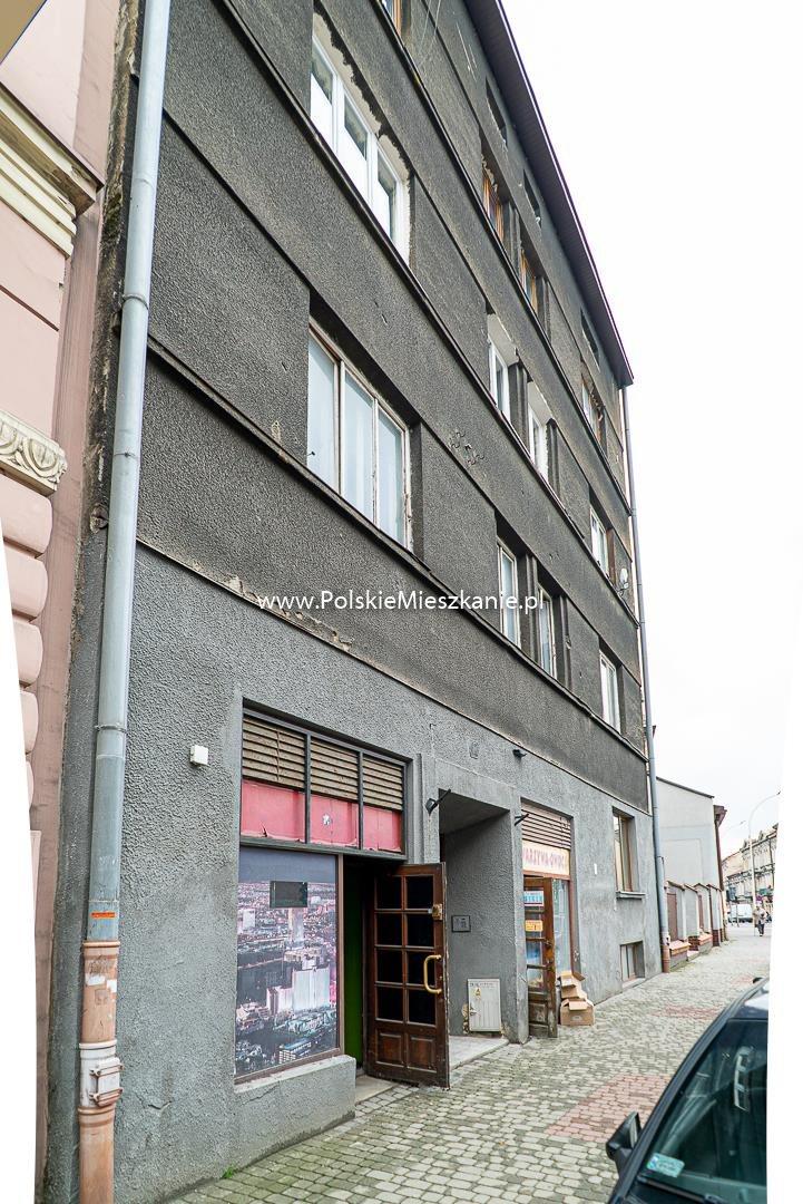 Lokal użytkowy na sprzedaż Przemyśl, Juliusza Słowackiego  35m2 Foto 1